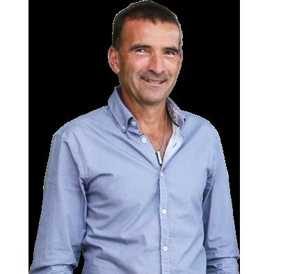 Christophe Bouchet maraîcher Cruseilles