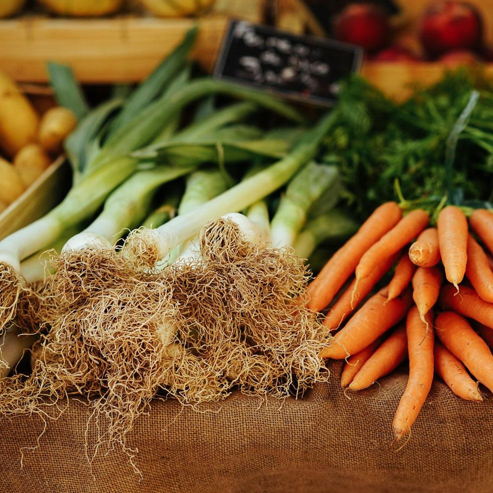 légumes frais et de saisons bouchet frères producteur local maraicher cruseilles