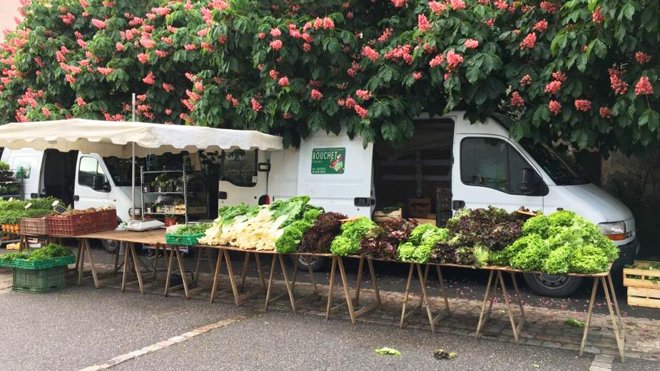marchés Cruseilles Annecy le Vieux