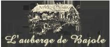 Restaurant l'auberge de Bajole, Copponex, cuisine de légumes locaux, Bouchet Freres maraichers producteur local Cruseilles Haute Savoie